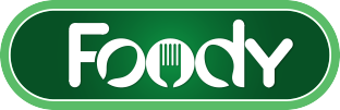 Foody Retina Logo